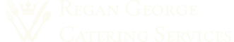 Regan George Catering Services logo